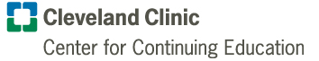 Cleveland Clinic. Your complete Medical Education portal.