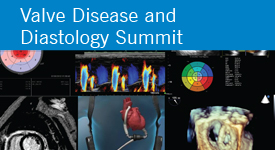 Valve Disease and Diastology Summit