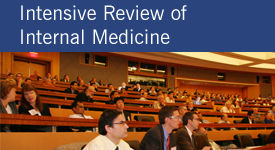 2017 Intensive Review of Internal Medicine